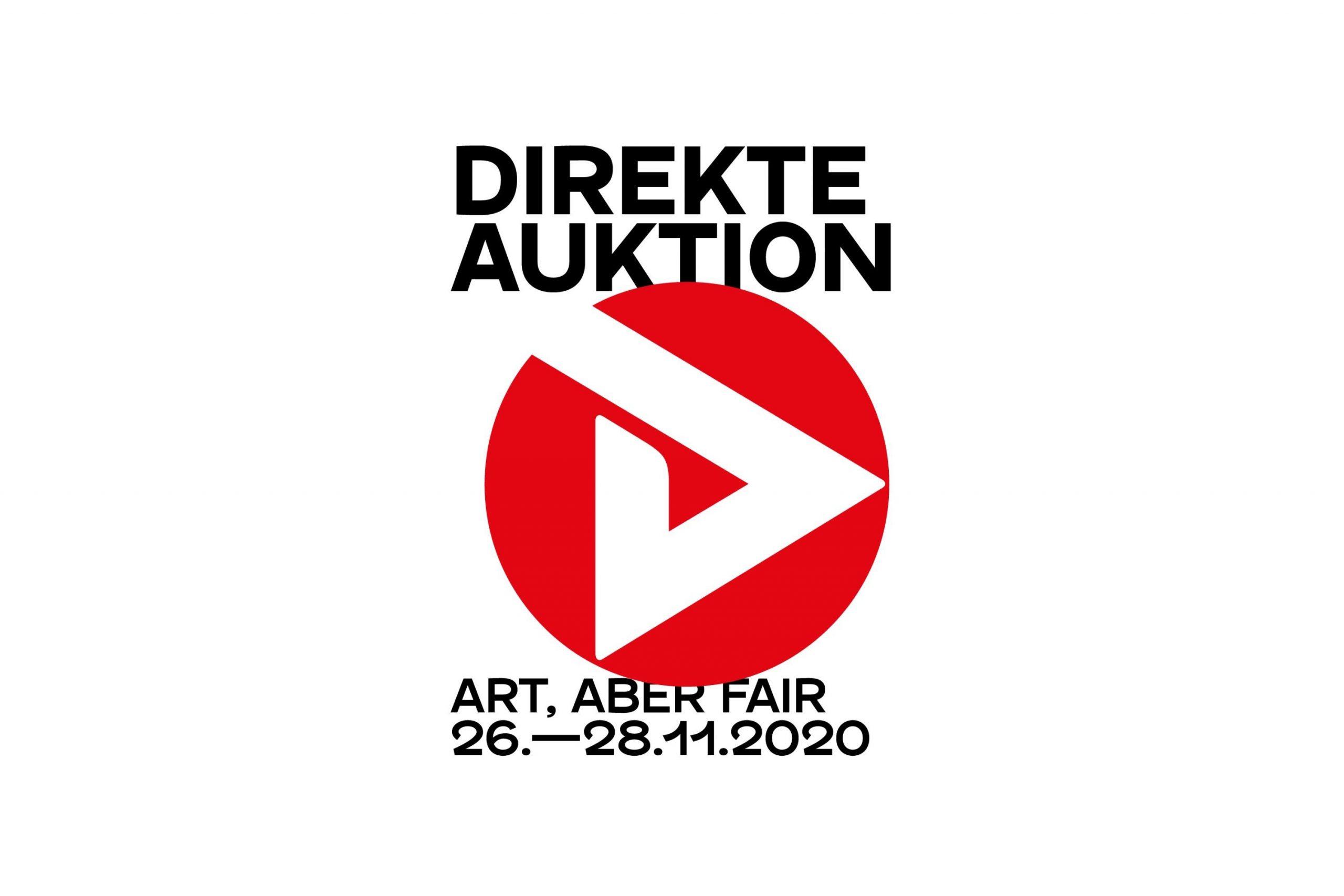 Direkte Auktion_Vorbesichtigung_Gallery_Die Ganze Freiheit_Berlin