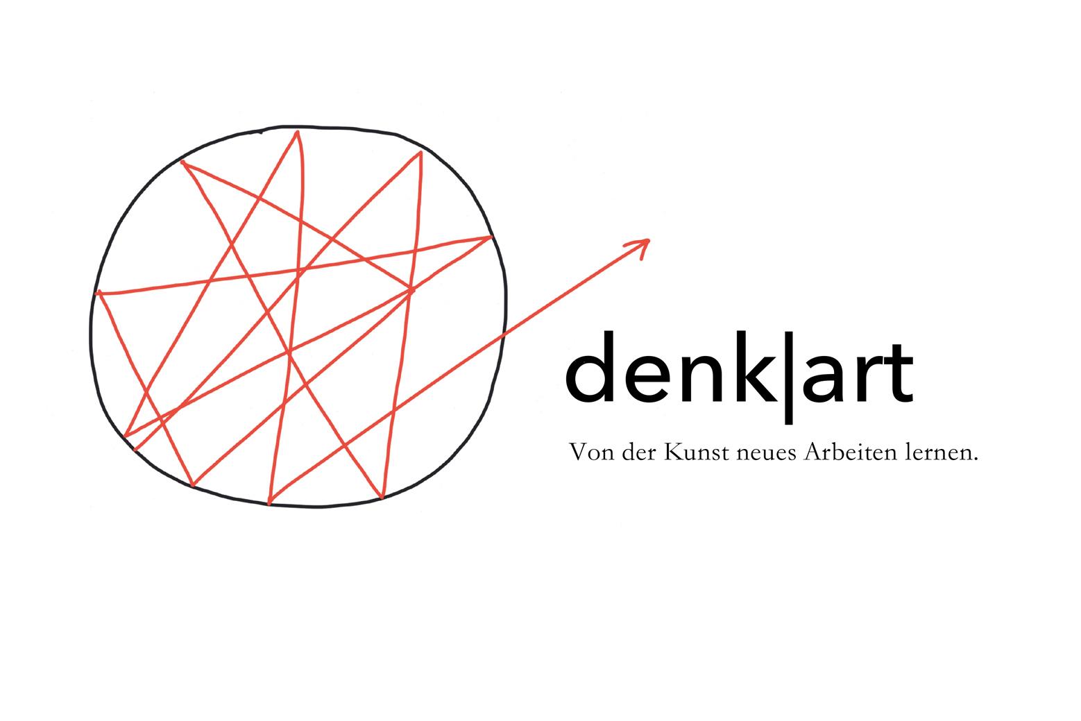 Fortbildung_denk-art_Von der Kunst neues Arbeiten lernen_Die Ganze Freiheit_Berlin